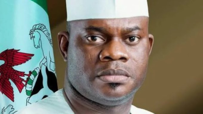 2023: Mixed Reactions Trail Calls On Yahaya Bello To Run For Presidency