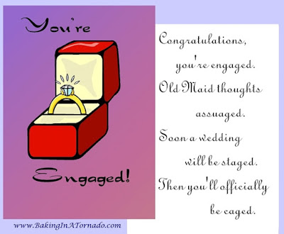 Originial Greeting cards designed by Karen of www.BakingInATornado.com | #humor #funny #laugh #MyGraphics