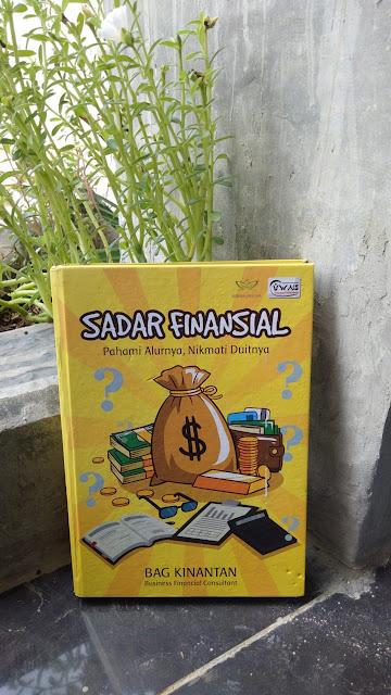 review buku sadar finansial