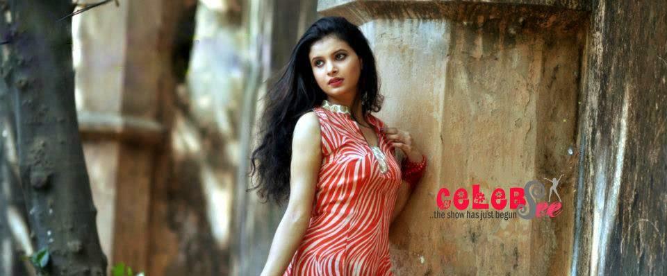 Exclusive Photo Collection Sabnam Faria