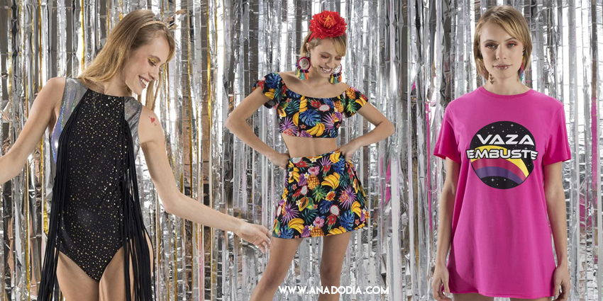 onde comprar roupas de carnaval fantasia body anadodia ana do dia