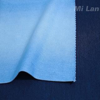 Vải Jean Bé Trai Cotton S205