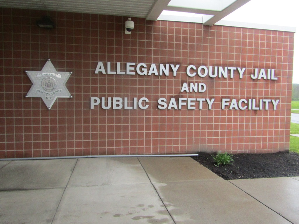 Wellsville Regional News (dot) com: Allegany County Public Safety