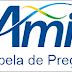 Tabela de preços dos Planos de Saúde Amil Brasília DF