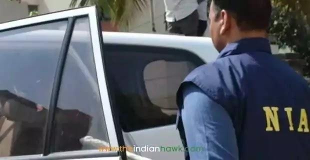 NIA Arrests Lashkar-e-Mustafa Terrorist by Raiding 15 locations Across J&K