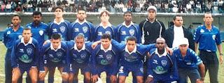 Serrano Campeão Estadual de 1992