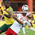 South Africa  vs Morocco [0:1] - Morocco beat South Africa by a solitary goal in Cairo to finish top of Group D