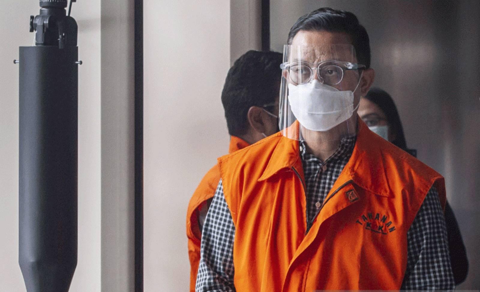Mantan Jubir Gus Dur: Ini Korupsi Paling Brutal di Muka Bumi!