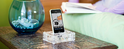 Cool and Innovative iPhone Amplifiers (15) 6