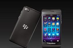 Beberapa Fitur Terbaru Dari OS Blackberry 10.3.1
