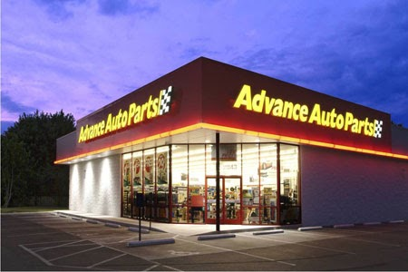 Advance Auto Parts Corporate Office Headquarters Hq