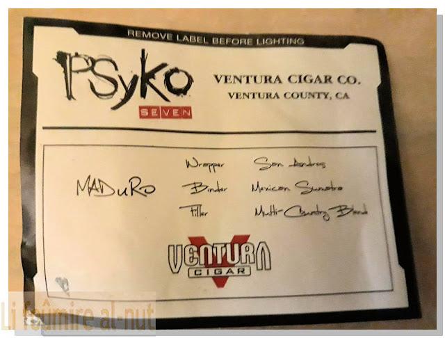 Ventura Cigar