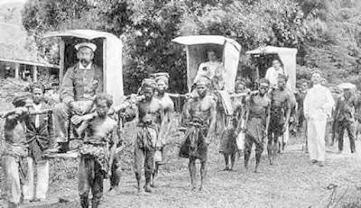 Proses Masuknya Penjajahan Bangsa Eropa ke Indonesia Proses Masuknya Penjajahan Bangsa Eropa ke Indonesia