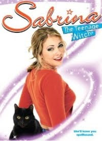 Sabrina The Teenage Witch Film