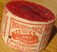 Rough on Rats box