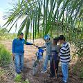 Residivis di Inhil Berulah Curi Motor Trail