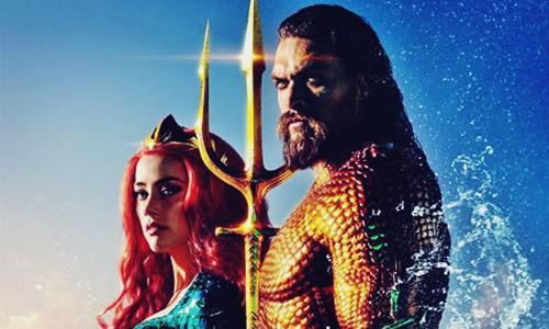 Biodata Jason Momoa Si Hero Aquaman Jadi Pria Tertampan di Dunia 2019?