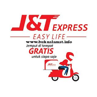 Alamat J&T Express indonesia