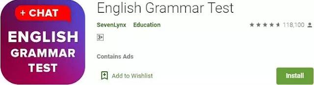 Aplikasi Grammar Terbaik Untuk Android-1