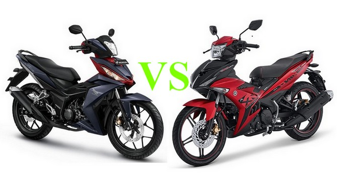 Supra Gtr 150 Vs Mx King