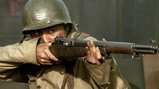 film korea tentang wajib militer