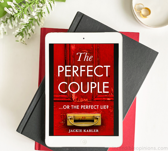The Perfect Couple - Book Review - Incredible Opinions