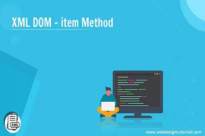 XML DOM - item Method