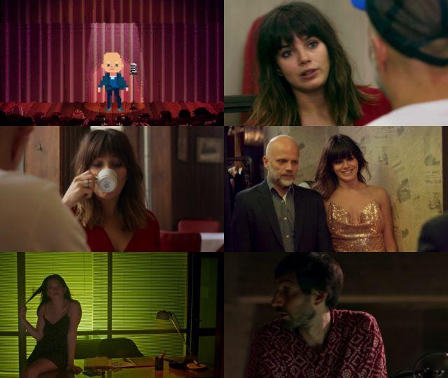 Casi feliz Temporada 1 (2020) HD 720p Latino