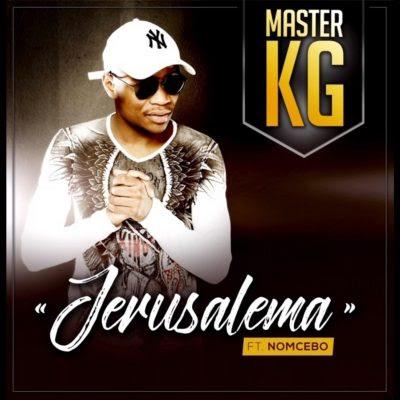 Master KG - Tshikwama (feat. Makhadzi)
