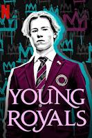 Young Royals (2021) Hindi Season 1 Netflix Watch Online Movies