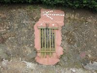 Sjeverni put Sv. Jakov camino de Santiago Norte slike psihoputologija