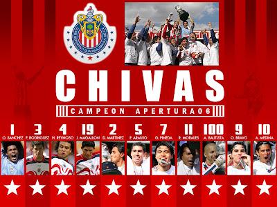 Club America Wallpaper 3d Anotando F 218 Tbol Chivas De Guadalajara Parte 3