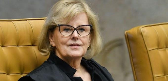 Ministra Rosa Weber determina que Congresso preste informações sobre votação de fundo eleitoral