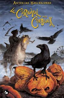 Le carnaval aux corbeaux