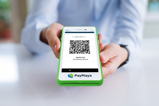 PayMaya One Lite Device