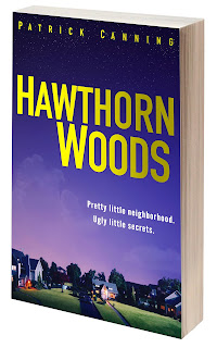hawthorne woods cover