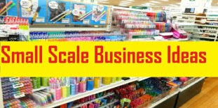 20 Small Scale Business Ideas for You To Make Money in Nigeria