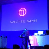 Tangerine Dream @ Night of The Prog 2019, Ulrich Schnauss / photo S. Mazars