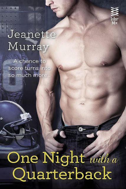 One night with a quarterback | Santa Fe Bobcats #1 | Jeanette Murray