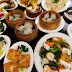 Learn The Basic Conditions For A Chinese Food Menu