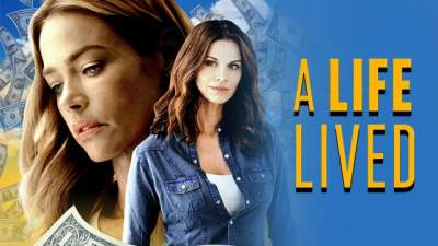 A Life Lived 2016 Dual Audio 480p Full Movies Hindi WEBRip