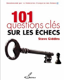 101 questions clés sur les échecs