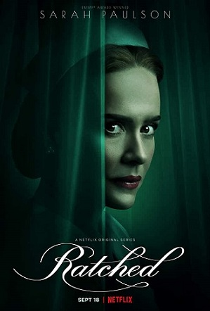 Ratched Season 1 English 480p 720p All Episodes