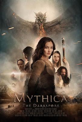 Mythica The Darkspore 2015 Custom HD Dual Spanish