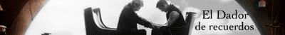 El dador de recuerdos | Lois Lowry