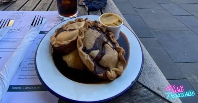 The Redhouse | A Pie & Mash Pub in Newcastle
