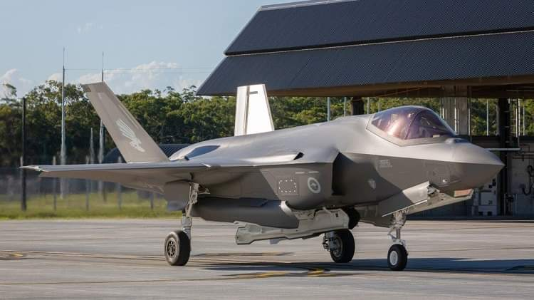Asia Pacific Defense Journal: Australia receives second