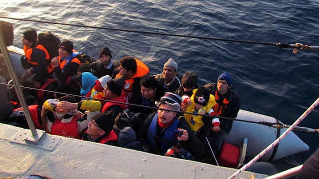 Τι αναφέρει το ψήφισμα του Περιφερειακού Συμβουλίου Πελοποννήσου για πρόσφυγες και μετανάστες