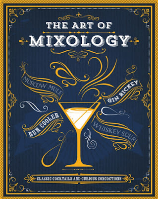 Mixed drinks have a relentless, timelss style, so become a purveyor of fine drinking with this assortment of CLASSIC and CONTEMPORARY plans. The Art of Mixology offers a dazzling compilation of mixed drink plans to make at home. You'll locate a useful presentation pressed with all the basic information any accomplished or fledgling mixologist would ever require and more than 200 plans to suit each event. The beverages are assembled inside segments on Gin and Vodka; Rum, Whiskies, and Brandy; Bubbles; Something Different; and Mocktails, and the beverages extend from a Singapore Sling, a Buck's Fizz, and a Cosmopolitan to a Highland Fling, a Brandy Julep, and a Baby Bellini.   Great AND CONTEMPORARY RECIPES: For the beginner or experienced mixologist   Sleek GUIDE: Whether it's making a mixed drink hour martini or fixing a Brandy Alexander nightcap, this is the up-to-date manual for selective drinking   More than 200 RECIPES and PHOTOS: Recipes for each mind-set and a photograph for each drink will keep mixology devotees eager to attempt new plans   MAKES A GREAT GIFT: Birthdays, occasions, Mother's/Father's Day and that's just the beginning, the Art of Mixology makes an incredible present for any event