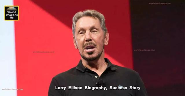 Larry Ellison Education, Net Worth, Salary, daughter, girlfriends, Spouse